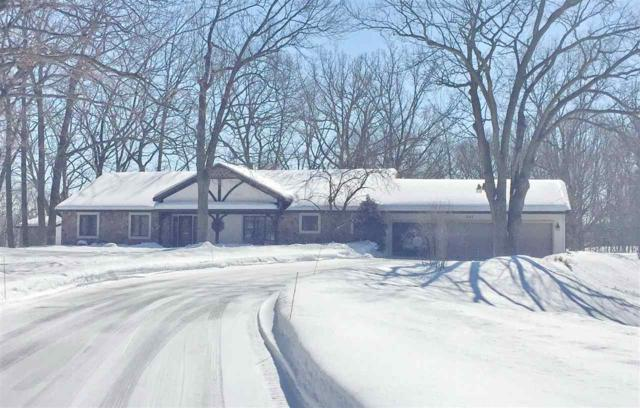 935 Oakview Drive, Oneida, WI 54155 (#50198882) :: Dallaire Realty