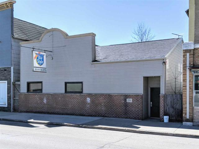 239 N Main Street, Seymour, WI 54165 (#50198943) :: Dallaire Realty