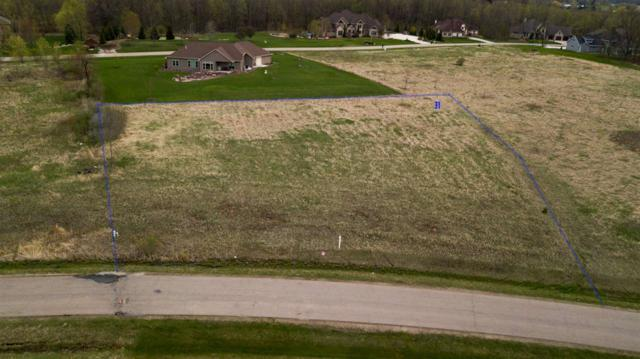 W8981 Forest Ridge Drive, Hortonville, WI 54944 (#50198993) :: Dallaire Realty