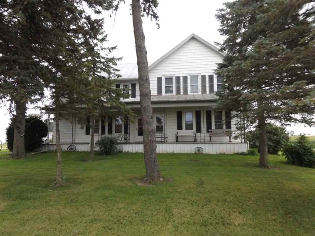 W2159 Man Cal Road, Brillion, WI 54110 (#50199011) :: Dallaire Realty