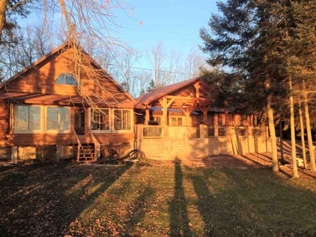 W5969 Lake Road, Crivitz, WI 54114 (#50199062) :: Symes Realty, LLC