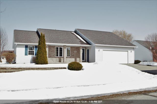 W2444 Snowberry Drive, Appleton, WI 54915 (#50199163) :: Symes Realty, LLC