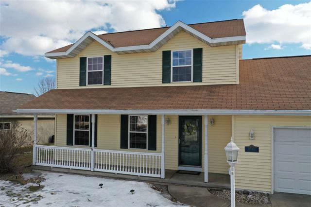 W5457 Red Clover Trail, Appleton, WI 54915 (#50199187) :: Dallaire Realty