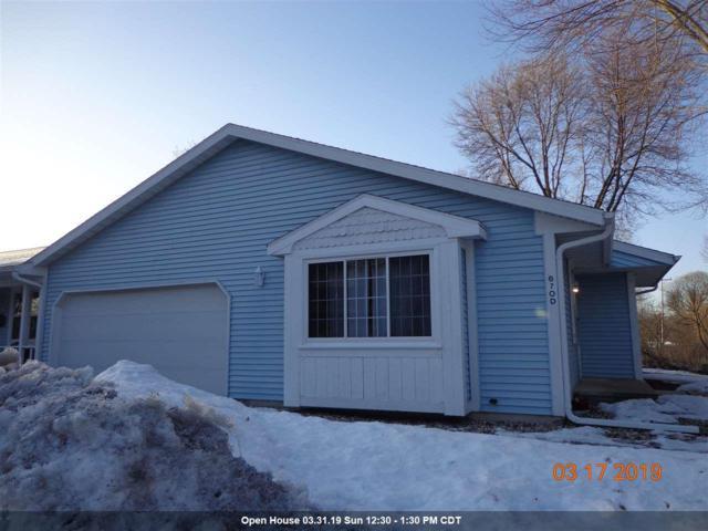 670 Stonehedge Lane D, Appleton, WI 54914 (#50199199) :: Todd Wiese Homeselling System, Inc.