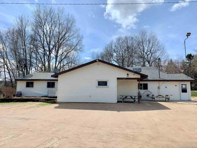 W10430 Hwy M, Shawano, WI 54166 (#50199234) :: Dallaire Realty
