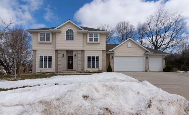 810 Sarah Lynn Court, Manitowoc, WI 54220 (#50199334) :: Dallaire Realty