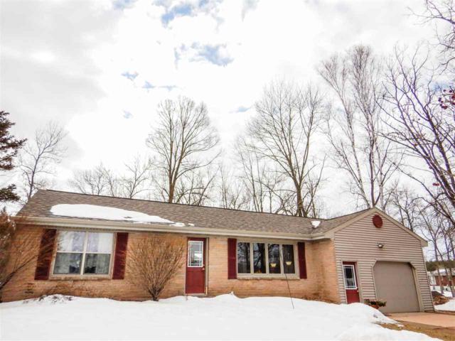 N2923 N 23RD Road, Coleman, WI 54112 (#50199370) :: Todd Wiese Homeselling System, Inc.