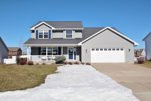 2088 W Higgins Hill, De Pere, WI 54115 (#50199371) :: Todd Wiese Homeselling System, Inc.