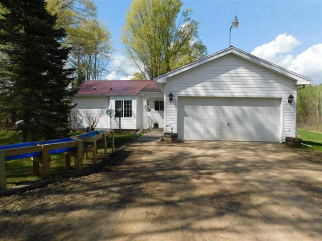 W11084 Upper Red Lake Road, Gresham, WI 54128 (#50199530) :: Dallaire Realty