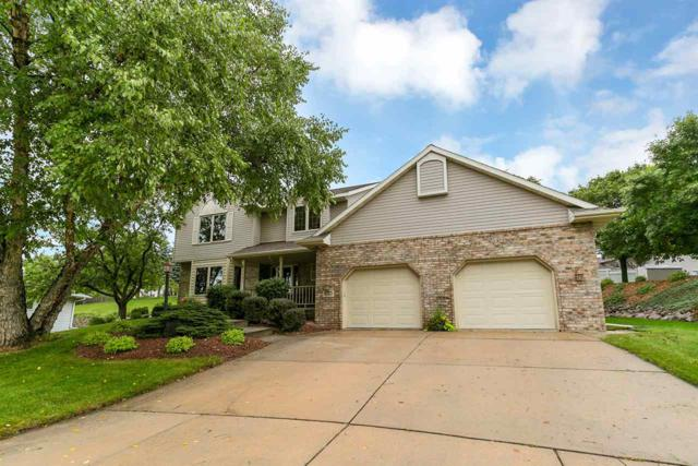 1141 Livingston Street, Green Bay, WI 54311 (#50199532) :: Todd Wiese Homeselling System, Inc.
