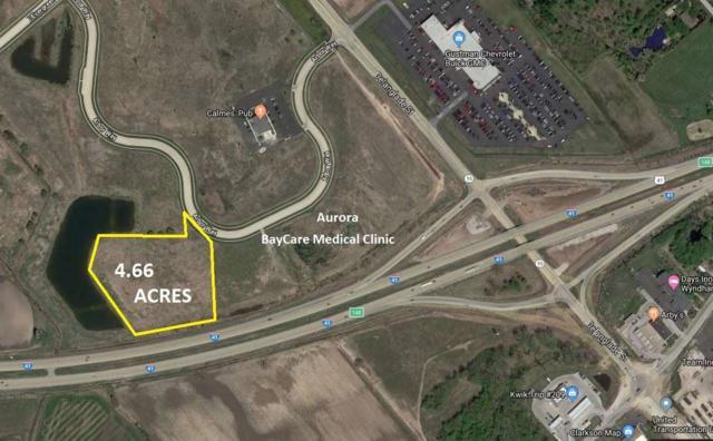 1550 Arbor Way, Kaukauna, WI 54130 (#50199639) :: Dallaire Realty