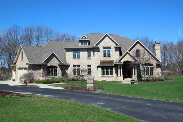 5308 Van Deurzen Drive, De Pere, WI 54115 (#50199645) :: Todd Wiese Homeselling System, Inc.