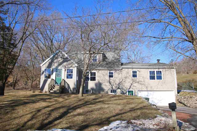 222 West Street, Ripon, WI 54971 (#50199658) :: Dallaire Realty