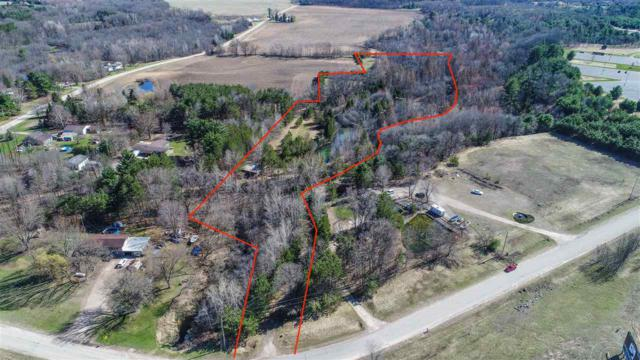 Shadow Road, Waupaca, WI 54981 (#50199824) :: Dallaire Realty
