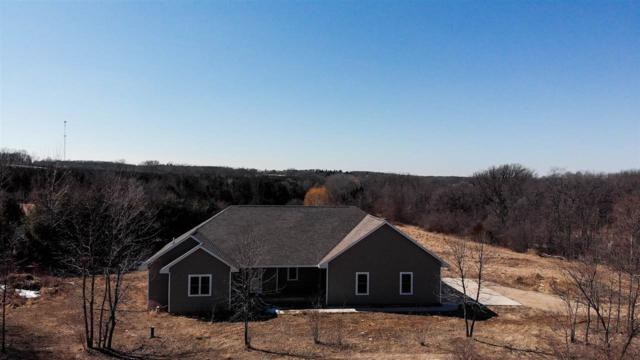 N6199 Hwy A, Green Lake, WI 54941 (#50199867) :: Dallaire Realty