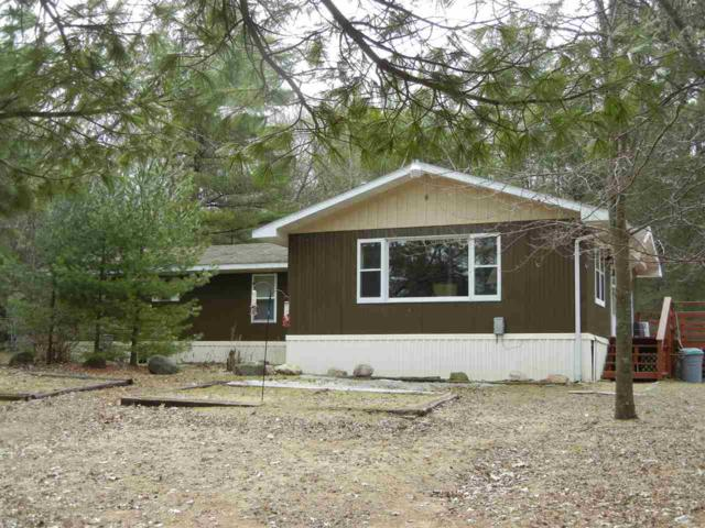 W6509 Czech Avenue, Wautoma, WI 54982 (#50199879) :: Todd Wiese Homeselling System, Inc.
