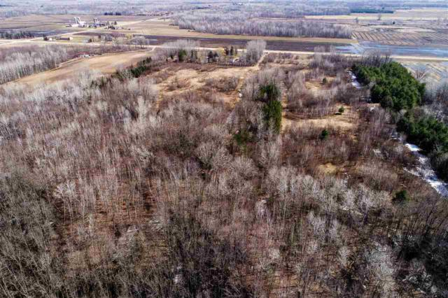 Hwy 32, Krakow, WI 54127 (#50199903) :: Dallaire Realty
