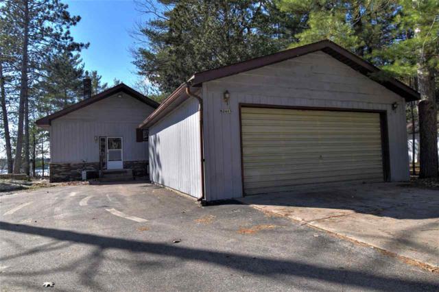 N2465 Cleghorn Road, Waupaca, WI 54981 (#50199935) :: Todd Wiese Homeselling System, Inc.