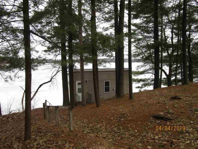 W5616 Hwy K, Wild Rose, WI 54984 (#50200000) :: Dallaire Realty