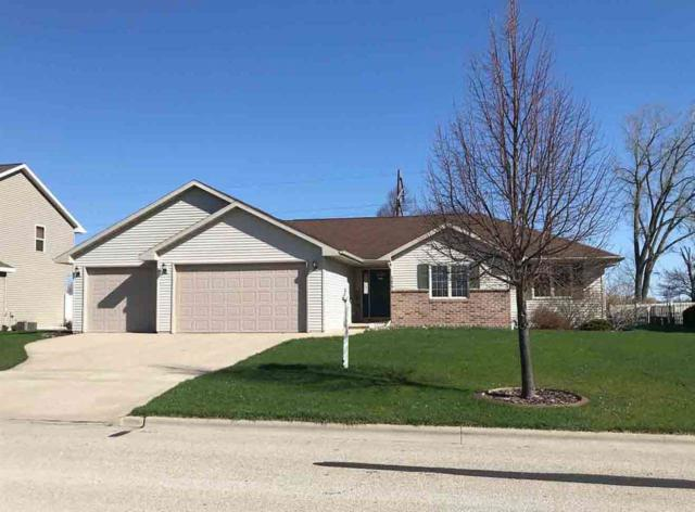 3079 Beth Drive, Green Bay, WI 54311 (#50200243) :: Dallaire Realty