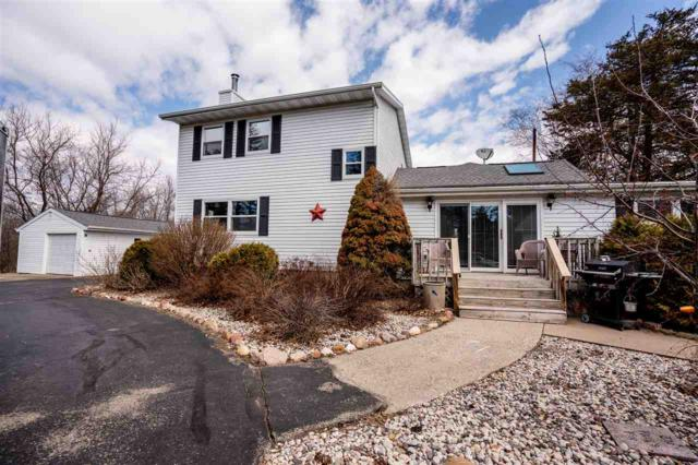 W2990 Hwy H, Pine River, WI 54965 (#50200246) :: Dallaire Realty