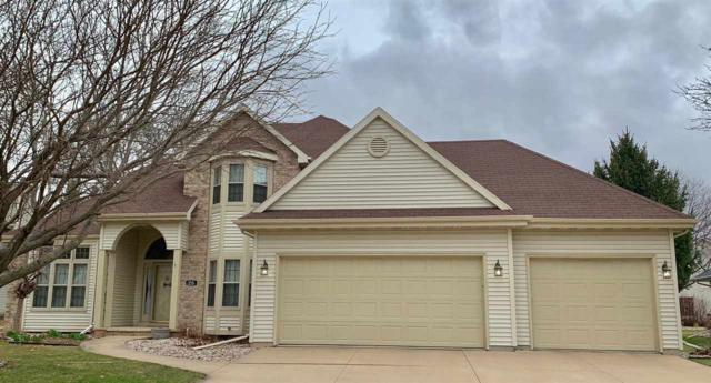 26 Balsam Court, Appleton, WI 54913 (#50200319) :: Dallaire Realty