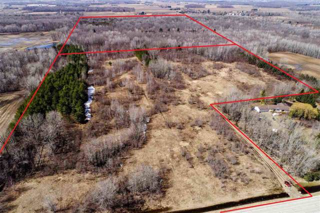 HWY 32, Krakow, WI 54137 (#50200368) :: Todd Wiese Homeselling System, Inc.