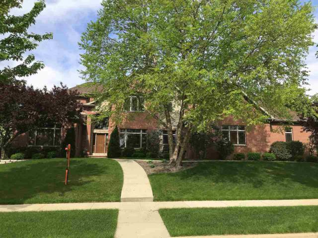 4509 N Grassmere Court, Appleton, WI 54913 (#50200391) :: Todd Wiese Homeselling System, Inc.