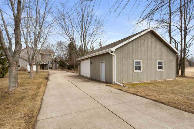 N1482 Midway Road, Hortonville, WI 54944 (#50200430) :: Dallaire Realty