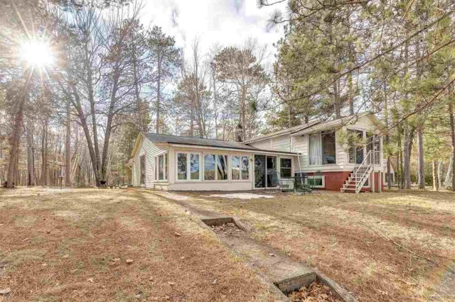 9197 Half Moon Lake Road, Pound, WI 54161 (#50200471) :: Todd Wiese Homeselling System, Inc.