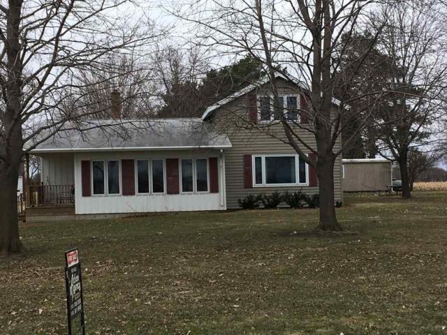 W10882 Bell School Road, Brandon, WI 53919 (#50200490) :: Todd Wiese Homeselling System, Inc.