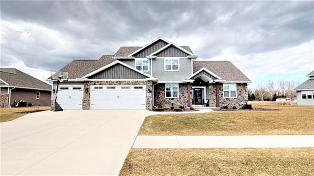 2268 Gringotts Way, De Pere, WI 54115 (#50200579) :: Todd Wiese Homeselling System, Inc.