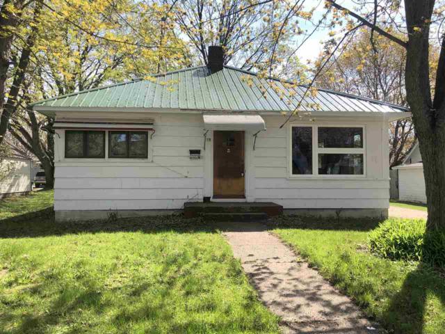 78 E 14TH Street, Clintonville, WI 54929 (#50200634) :: Dallaire Realty