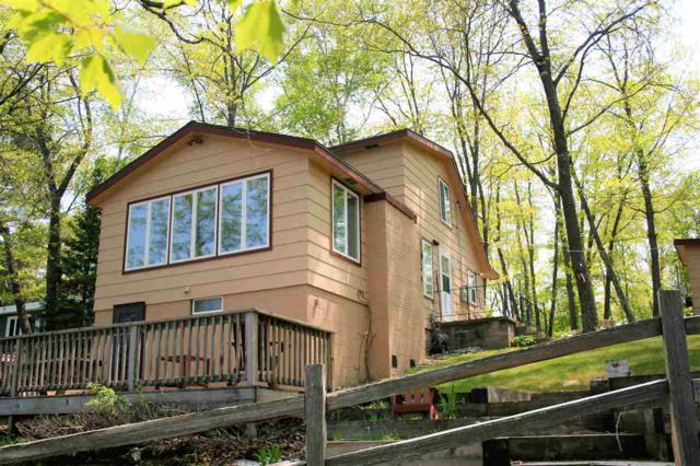 17400 Archibald Lake Road, Townsend, WI 54175 (#50200671) :: Symes Realty, LLC
