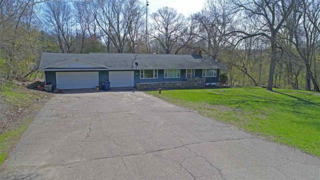 198 Hwy G, Big Falls, WI 54926 (#50200814) :: Dallaire Realty