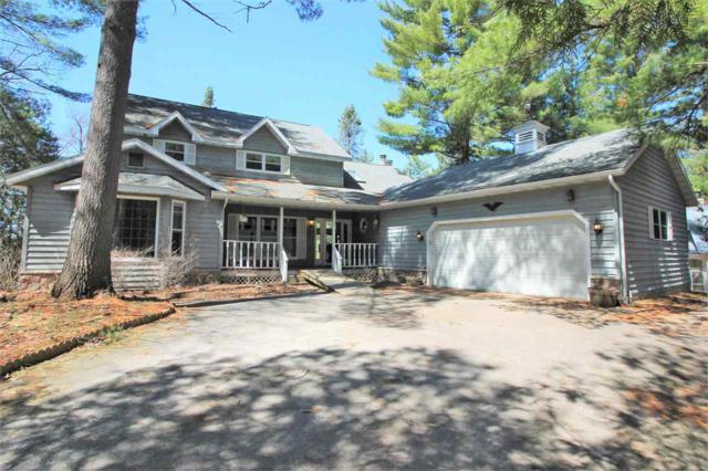 E856 Orlando Lane, Waupaca, WI 54981 (#50200824) :: Todd Wiese Homeselling System, Inc.