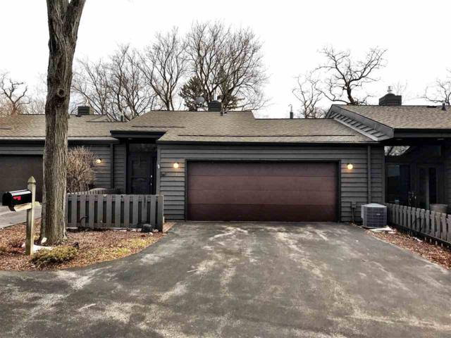 14 Webster Heights Drive, Green Bay, WI 54301 (#50200831) :: Dallaire Realty