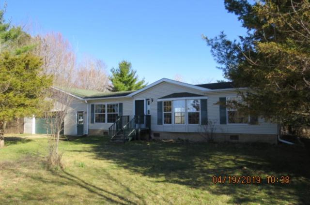W5501 Hwy J, Princeton, WI 54968 (#50200936) :: Todd Wiese Homeselling System, Inc.