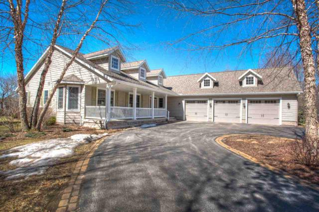 N2811 Stanley Lane, Marinette, WI 54143 (#50201159) :: Dallaire Realty