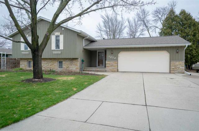 1232 Grove Street, Menasha, WI 54952 (#50201172) :: Todd Wiese Homeselling System, Inc.