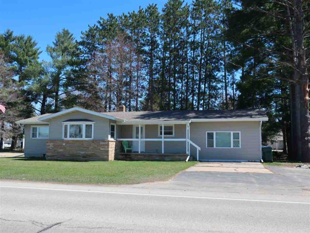 315 S Cambridge Street, Wautoma, WI 54982 (#50201183) :: Symes Realty, LLC