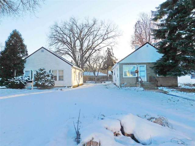 1361 W Mason Street, Green Bay, WI 54303 (#50201187) :: Todd Wiese Homeselling System, Inc.