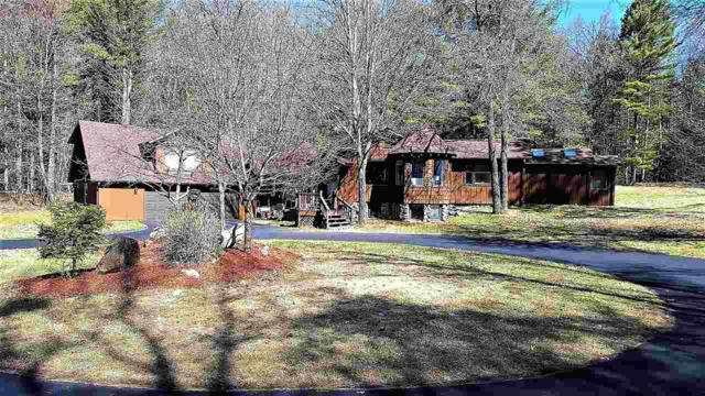 11498 Old 64 Road, Pound, WI 54161 (#50201220) :: Dallaire Realty