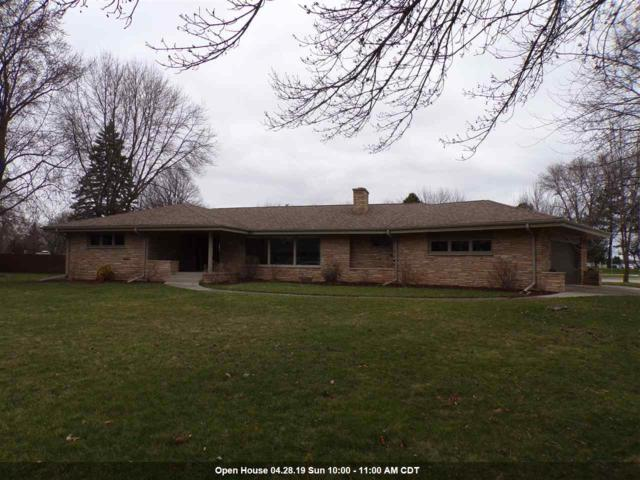 6 Elm Acres Drive, Fond Du Lac, WI 54935 (#50201255) :: Todd Wiese Homeselling System, Inc.