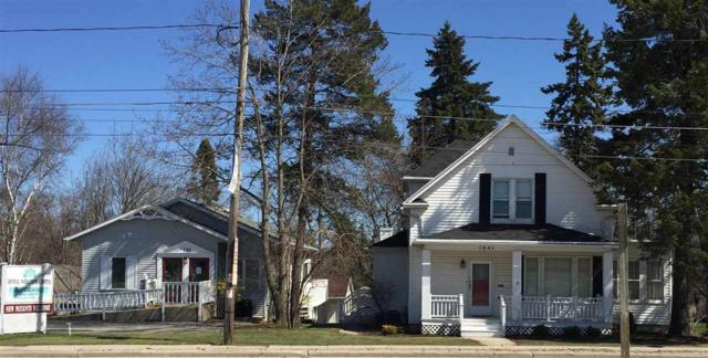 1235 S Webster Avenue, Green Bay, WI 54301 (#50201306) :: Dallaire Realty