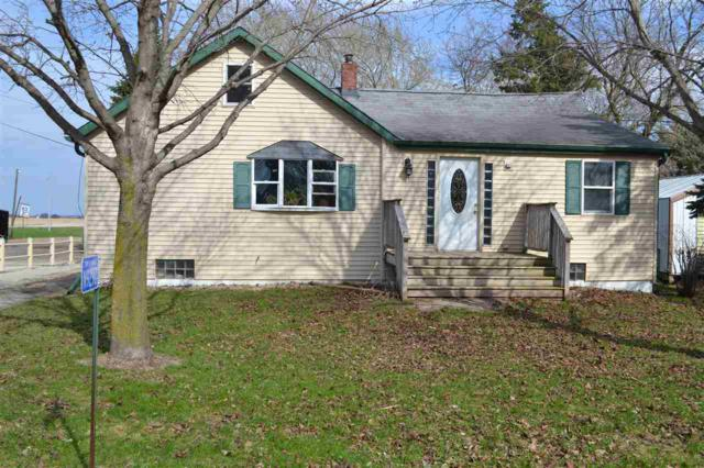 N9290 Isaar Road, Seymour, WI 54165 (#50201346) :: Dallaire Realty