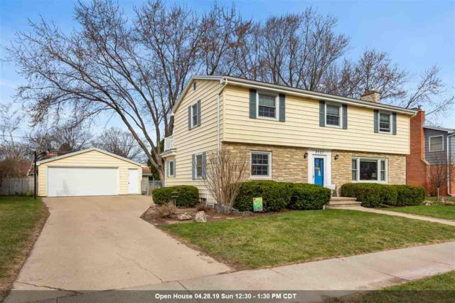 2527 Elmwood Court, Appleton, WI 54911 (#50201372) :: Dallaire Realty