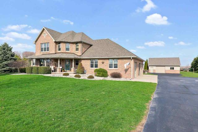 4017 Don Circle, New Franken, WI 54229 (#50201621) :: Dallaire Realty