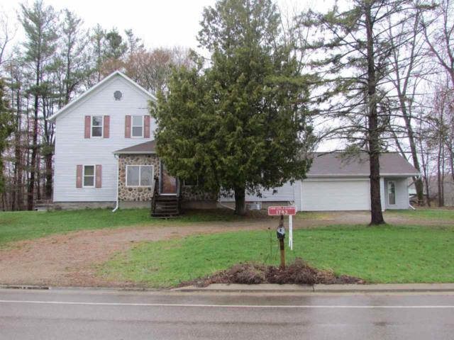 1783 Hwy J, Little Suamico, WI 54141 (#50201671) :: Dallaire Realty