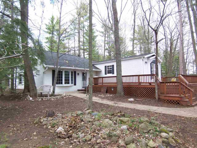 4945 Machickanee Lane, Lena, WI 54139 (#50201726) :: Todd Wiese Homeselling System, Inc.
